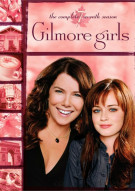 Gilmore Girls: The Complete Seventh Season Movie