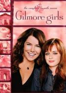 Gilmore Girls: The Complete Seventh Season Movie