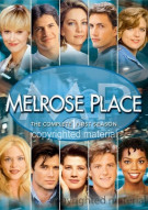 Melrose Place: The Complete Seasons 1 - 3 Movie