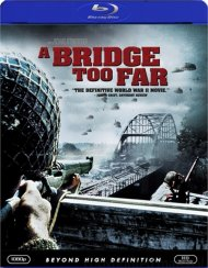 Bridge Too Far, A Blu-ray
