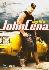WWE: John Cena - My Life Movie