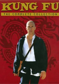 Kung Fu: The Complete Collection Movie