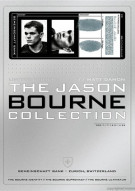 Jason Bourne Collection, The Movie