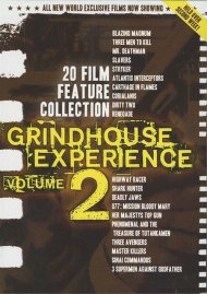 Grindhouse Experience: Volume 2 Movie