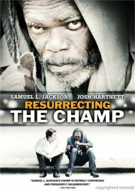 Resurrecting The Champ Movie