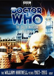 Doctor Who: The Dalek Invasion Of Earth Movie