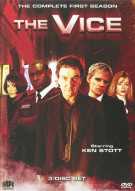 Vice, The: The Complete First Season Movie