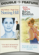 Notting Hill / Erin Brockovich (Double Feature) Movie