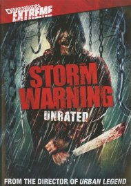 Storm Warning Movie