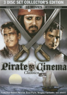Pirate Cinema Classics Movie