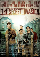 Secret Invasion, The Movie