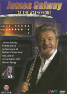James Galway At The Waterfront In Belfast Movie