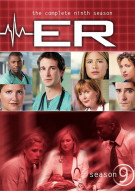 ER: The Complete Ninth Season Movie