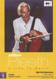 William Pleeth: A Life In Music - Volume 1 Movie