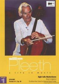 William Pleeth: A Life In Music - Volume 1 Movie