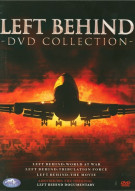 Left Behind Collection, The Movie