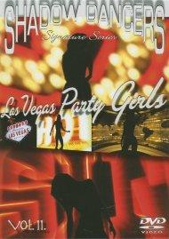 Shadow Dancers: Volume 11 - Las Vegas Party Girls Movie