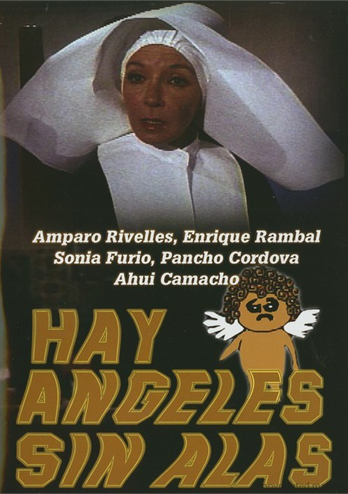 Hay Angeles Sin Alas Movie