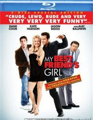 My Best Friends Girl: Unrated Blu-ray