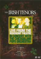 Irish Tenors, The: Live From The Rosemont Theatre Movie