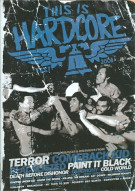 This Is Hardcore Fest 2008 Movie