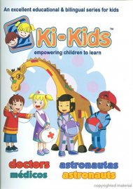 Ki-Kids: Doctors & Astronauts Movie
