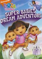 Dora The Explorer: Super Babies Dream Adventure Movie
