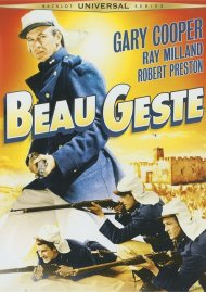 Beau Geste Movie