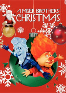 Miser Brothers Christmas, A: Deluxe Edition Movie