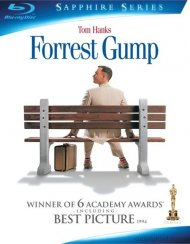 Forrest Gump: Sapphire Series Blu-ray
