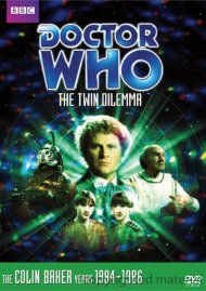 Doctor Who: The Twin Dilemma Movie