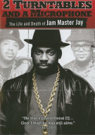 2 Turntables And A Microphone: The Life And Death Of Jam Master Jay Movie