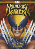 Wolverine And The X-Men: Fate Of The Future Movie