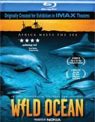 IMAX: Wild Ocean Blu-ray