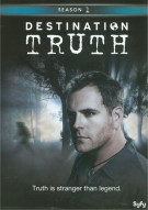 Destination Truth: Season 1 Movie
