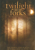 Twilight In Forks Movie