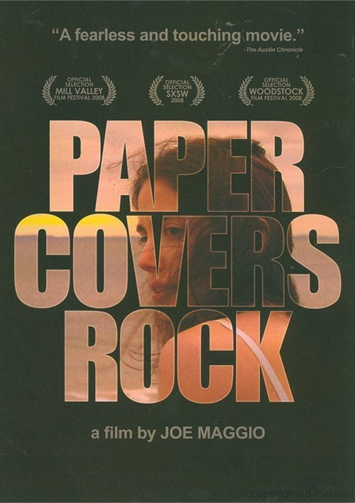Paper Covers Rock Movie