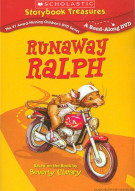 Runaway Ralph Movie