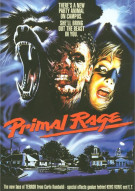 Primal Rage Movie