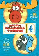 Rocky & Bullwinkle & Friends: Complete Season 4 Movie