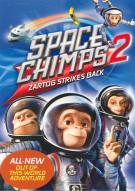 Space Chimps 2: Zartog Strikes Back Movie
