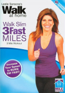 Leslie Sansone: Walk At Home - Walk Slim 3 Fast Miles Movie