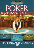Roulette, Poker & Black Jack: Tricks And Strategies Movie