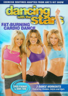 Dancing With The Stars: Fat-Burning Cardio Dance Movie