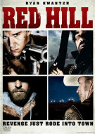 Red Hill Movie