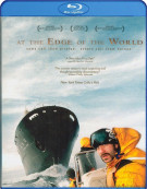 At The Edge Of The World Blu-ray
