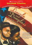 Lincoln And Douglass: An American Friendship And More Stories To Celebrate U.S. History Movie