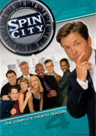 Spin City: The Complete Fourth Season Movie