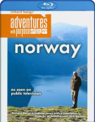 Adventures With Purpose: Norway Blu-ray