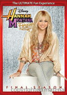 Hannah Montana Forever: Final Season Movie